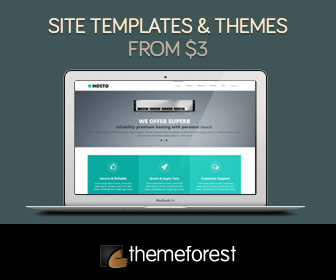 themeforest.com review