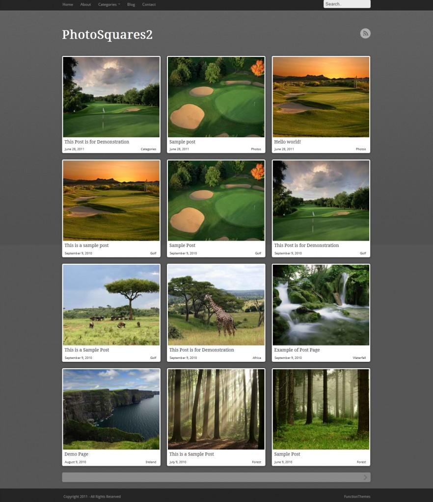 shopitpress.com photosquares2 review