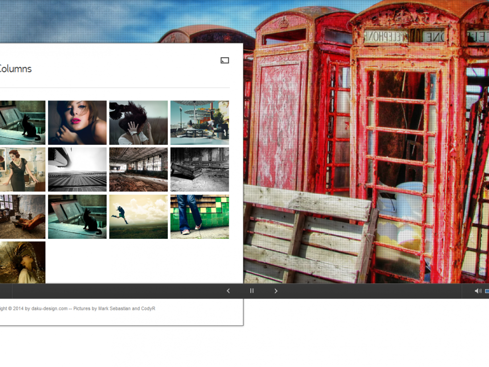 55 Best Photography WordPress Themes - aThemes
