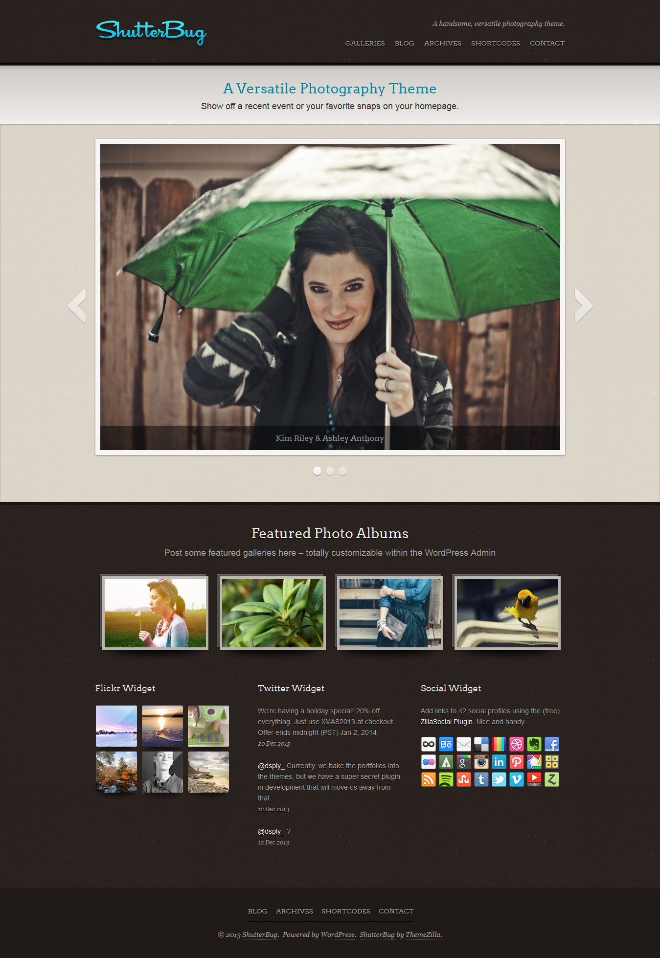 8 Of the Best WordPress Photo Gallery Plugins for