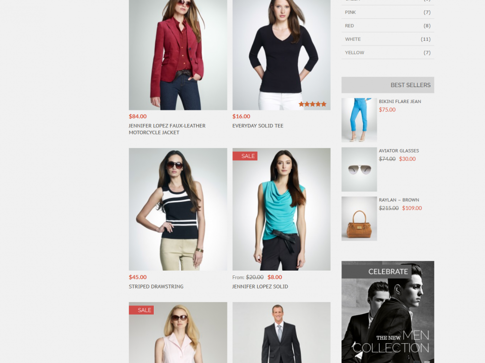 Trego: Ultimate Responsive Woocommerce Theme