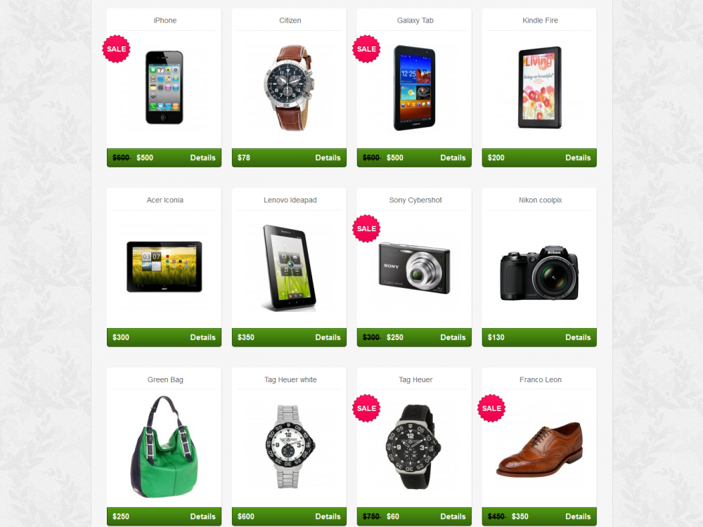 Zenshop: Free eCommerce WordPress Theme