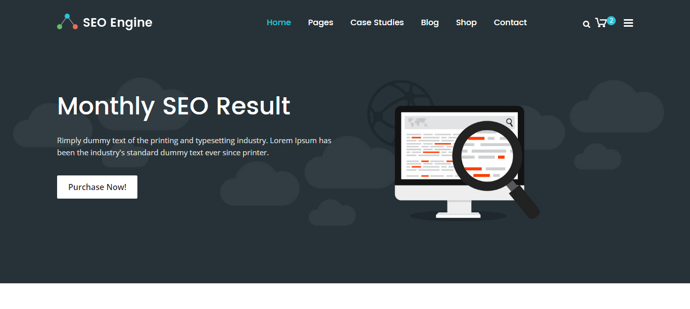 Top 10 Search Engine Optimized WordPress Themes - FunctionTh